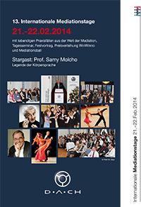 Internationale Mediationstage in Hamburg